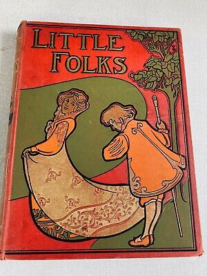£15.99 • Buy Little Folks Book Undated