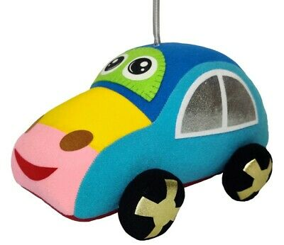 £13.95 • Buy Springy Car,  Nursery Babies Toddlers Childrens Bedroom Mobile Decorations