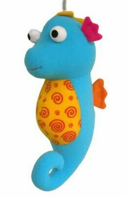£13.95 • Buy Springy Seahorse, Nursery Babies Toddlers Childrens Bedroom Mobile Decorations
