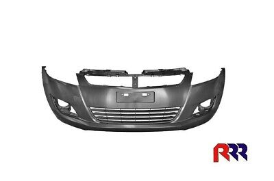 AU190 • Buy For Suzuki Swift Fz 10/10-10/13 Front Bar Cover + Lower Bar Grille (non Sport)