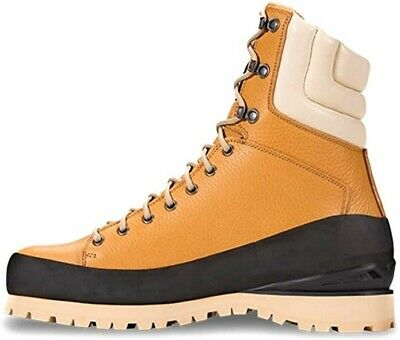 £107.88 • Buy The North Face Men's 11.5 Brown Leather Cryos Hiker Boots Tan $450 Hunting Work