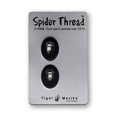 Mesika Spider Thread By 2 • 25.07£