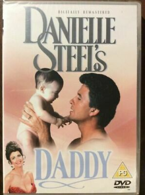 Danielle Steel's Daddy (DVD) (2003) Clint Eastwood • 1.79£