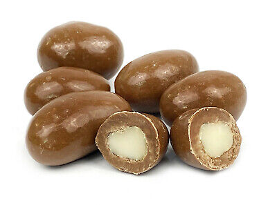 £10.99 • Buy Chocolate Covered Nuts - BRAZIL NUTS - Brazil Nuts Covered With Milk Chocolate