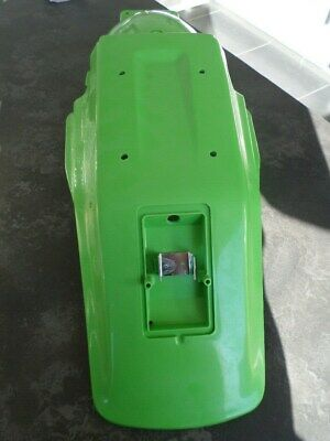 AU154.35 • Buy Kawasaki KDX200     Rear Fender Nos