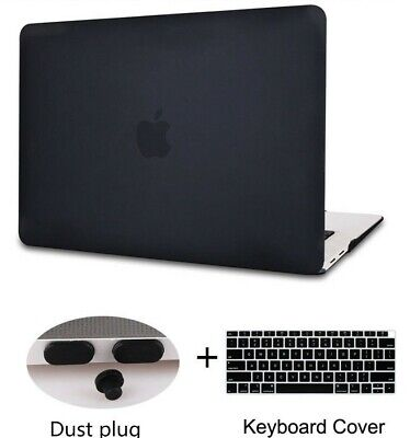 £14.99 • Buy Hard Rubberized Case For Macbook Air 13 Inch M1 A2337/A2179/A1466 Keyboard Cover