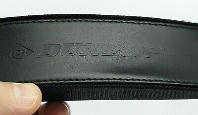 DUNLOP Glasses Case In Black/Spectacles/Sunglasses Case & Cloth - FAST FREE P&P  • 5.99£