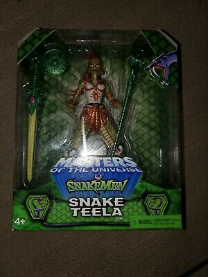 $30 • Buy Motu Snake Teela Masters Of The Universe Con Exclusive