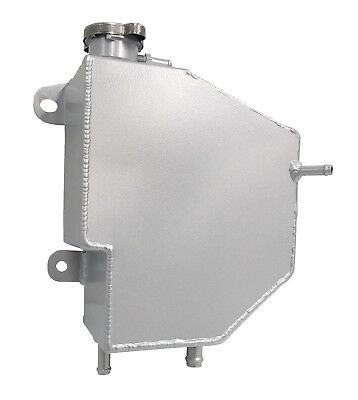 AU175 • Buy For Mitsubishi Delica L400 1994-2005 Overflow Expansion Bottle Tank W/cap Silver