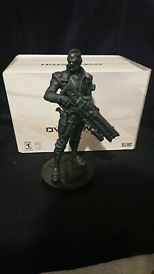 AU69 • Buy Overwatch Collectors Edition Statue W/ Original Packaging (unboxed)