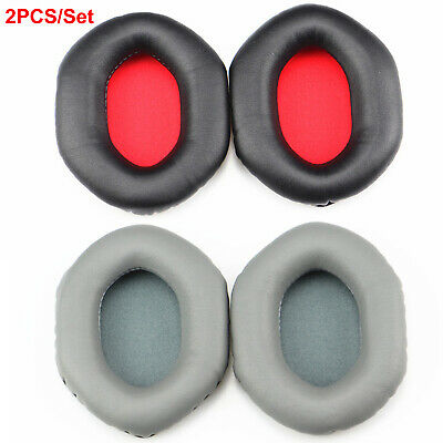Replacement Ear Pads Cushion For V-MODA XS Crossfade M-100 LP2 LP DJ Headphones • 6.81£