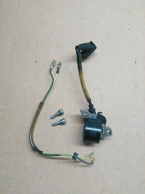 Genuine Stihl 024 026 Ms240 Ms260 Chainsaw Ignition Coil • 19.99£