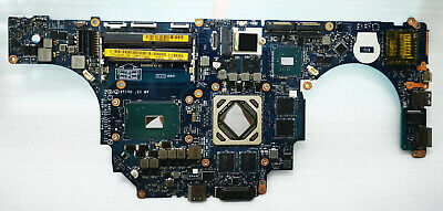 $ CDN567.33 • Buy Alienware 17 R3/15 R2 Motherboard W/ I7-6700HQ CPU Radeon R9 M395X/4GB LA-C911P