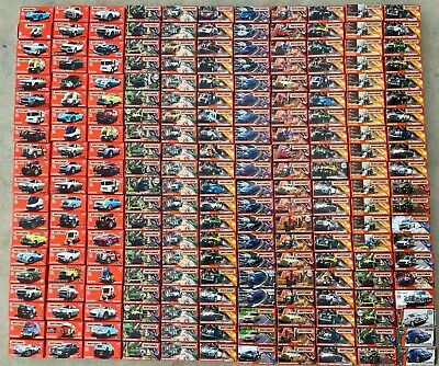 AU8.95 • Buy Matchbox Boxed Model Cars 2021 New Issues Great Gifts Cool Display NEW Series !!