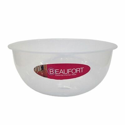 £4.49 • Buy Clear Mixing Bowl 28cm
