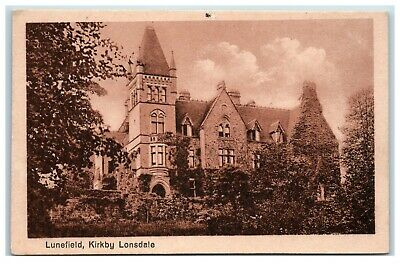 £4.50 • Buy Postcard Lunefield Kirkby Lonsdale Cumbria