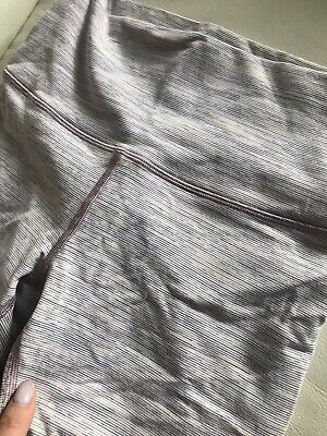 "$ CDN100 • Buy Lululemon Wunder Under Leggings High Rise 28"" Luon Size 6"