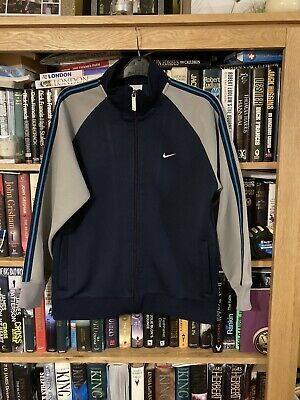 Nike Track Top Size Large, 14-16.(233) • 12.99£