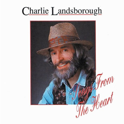 £1.94 • Buy Songs From The Heart - Charlie Landsborough (CD) (1994)