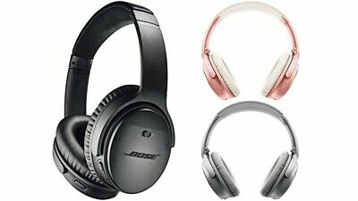 $ CDN227.26 • Buy Bose QuietComfort 35 QC35 Series II Wireless Noise-Cancelling Headphones
