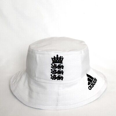 England Cricket Re-worked Shirt Bucket Hat  • 50£