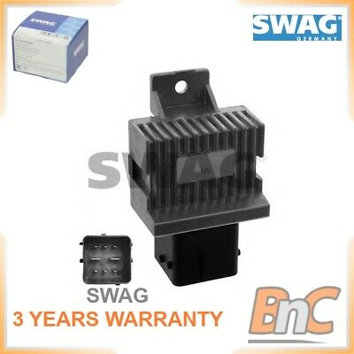 Swag Glow Plug System Relay Citroen Peugeot For Fiat Oem 62938718 9663824880 • 84.54£