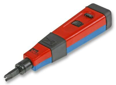 Punchmaster Punch Down Tool, For Use With Telecom And Data Cable, Tool For Ideal • 106.56£