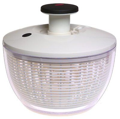 £20.53 • Buy OXO Good Grips Salad Spinner With Storage Lid
