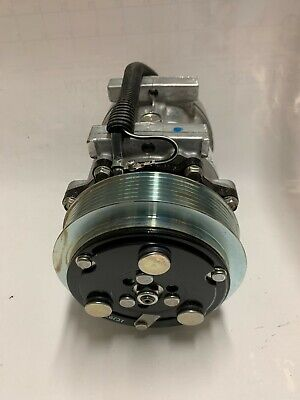 AU570.23 • Buy New Sanden Compressor SD7H15 U4027 6GR Direct Mount A6110033-001