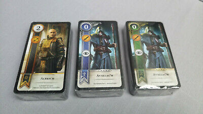 $ CDN105.80 • Buy THE WITCHER 3 X GWENT DECK CARDS ENGLISH - GAME Gwent Full Card - NEW !
