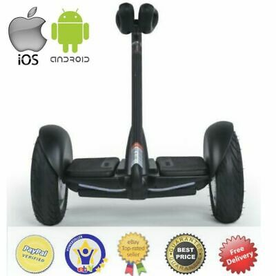 $ CDN781.69 • Buy NEW Ninebot S By Segway Smart Self Balancing Transporter Electric Scooter |Black