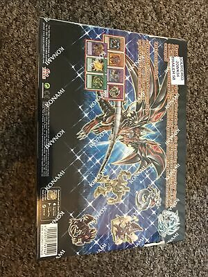 YuGiOh Legendary Duelists: Season 1 CDU (Sealed Box Of 8) Trading Cards • 80£