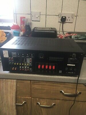 Yamaha Amplifier Used • 120£