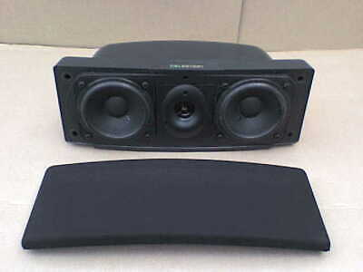 75W KEF Celestion CSC Stereo Centre Speaker In Black  • 50£