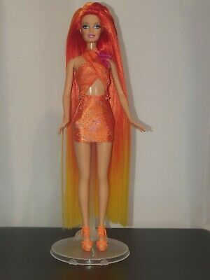 Barbie Fashionista Doll 2000's Rerooted • 25£