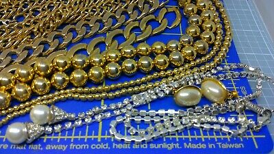 $ CDN16.36 • Buy Excellent Vintage Signed Napier Jewelry Lot-11 Pieces Signed!!!!