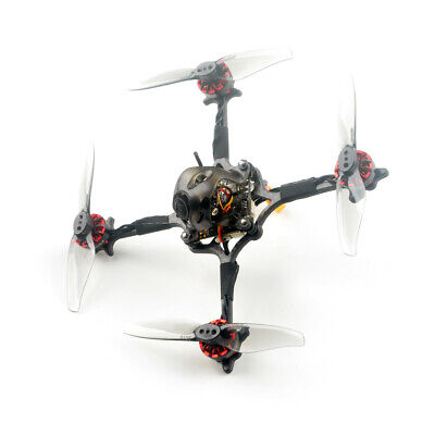 Happymodel Crux3 1-2s 3inch Toothpick FPV Racer Drone • 82.41£
