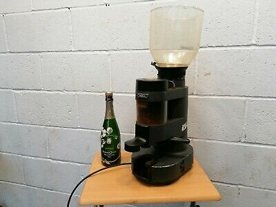 La Cimbali 6SA Coffee Grinder Free Manchester Delivery • 179£