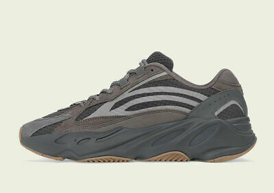 $ CDN327.27 • Buy Adidas Yeezy Boost 700 V2 Geode Reflective Brown Size 13. EG6860