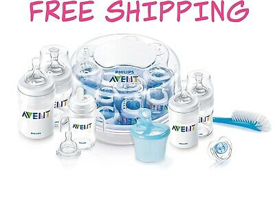AU201.48 • Buy Philips Avent Sterilizer For Microwave Oven Without Filling