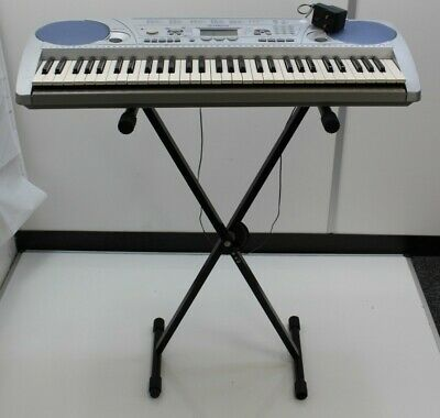 Electric Yamaha PSR-275 Keyboard With Stand . ALSP4RG • 31£