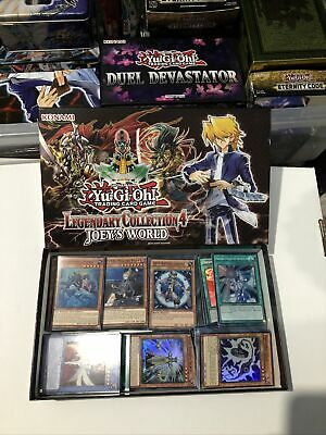 YuGiOh! All Holo 310 Cards Bundle • 13.50£