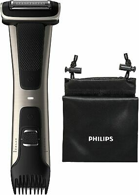 AU487.10 • Buy Philips Bg7025/13 Series 7000 Shaver Shower Body Hairdressing And Trimmer