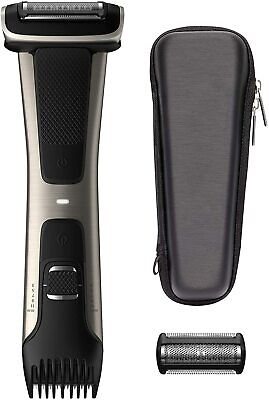 AU671.02 • Buy Philips Norelco Bg7040/42 Bodygroom 7000 Shaver Body With Trimmer
