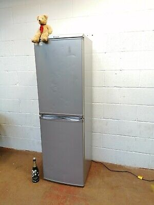 Hotpoint First Edition Fridge Freezer Free Manchester Delivery • 129£