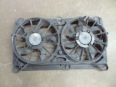 $125 • Buy Suburban Tahoe Yukon XL Engine Cooling Fan Assembly 2005 2006