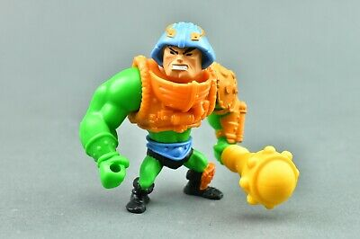 $14.99 • Buy Masters Of The Universe Eternia Minis Man-At-Arms MOTU Mattel