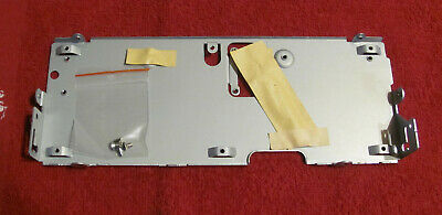 Yaesu FT-900 Used Spares - Metal Backplate For Front Subpanel  • 5£