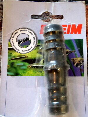 £7 • Buy Eheim Tubing Connector For Hose 16/22mm  4005970