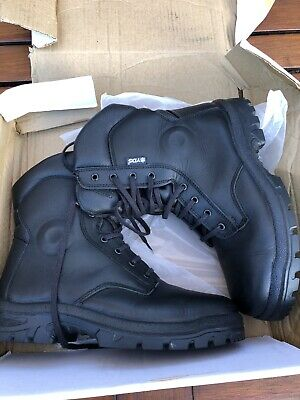YDS Goliath Control Public Order Safety Boots Military Police Size 9 Brand New • 84.49£